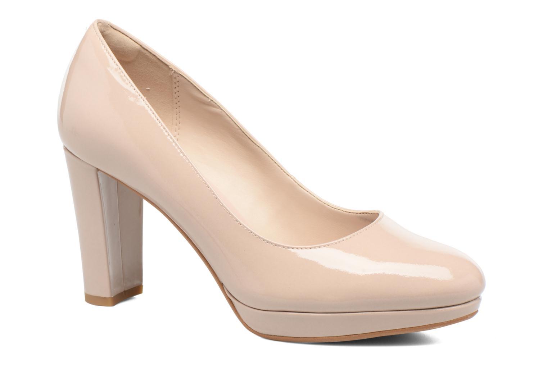 Grandes descuentos últimos zapatos Clarks Kendra Sienna (Rosa) - Zapatos de tacón Descuento