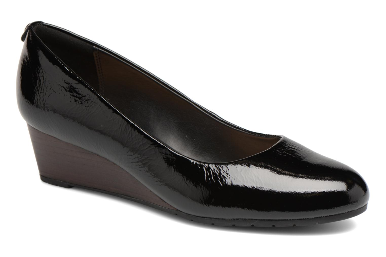 Zapatos promocionales Clarks Vendra Bloom (Negro) - Zapatos de tacón   Zapatos casuales salvajes