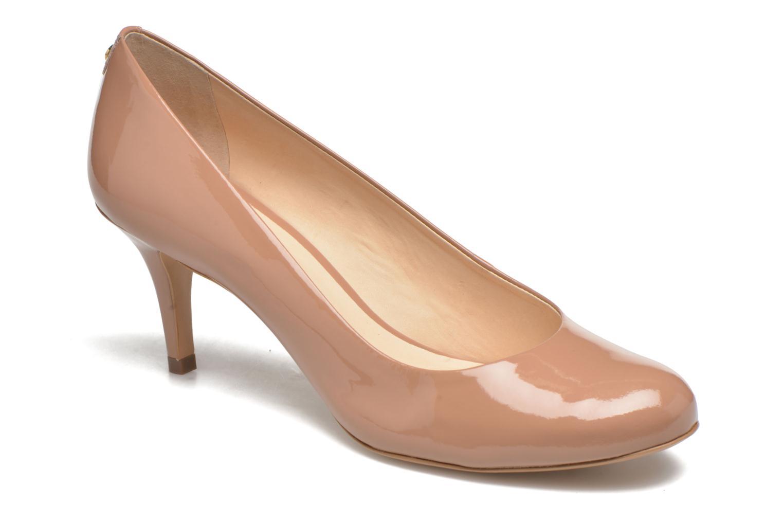 Últimos recortes de precios COSMOPARIS Jenni/Ver (Rosa) - Zapatos de tacón chez Sarenza
