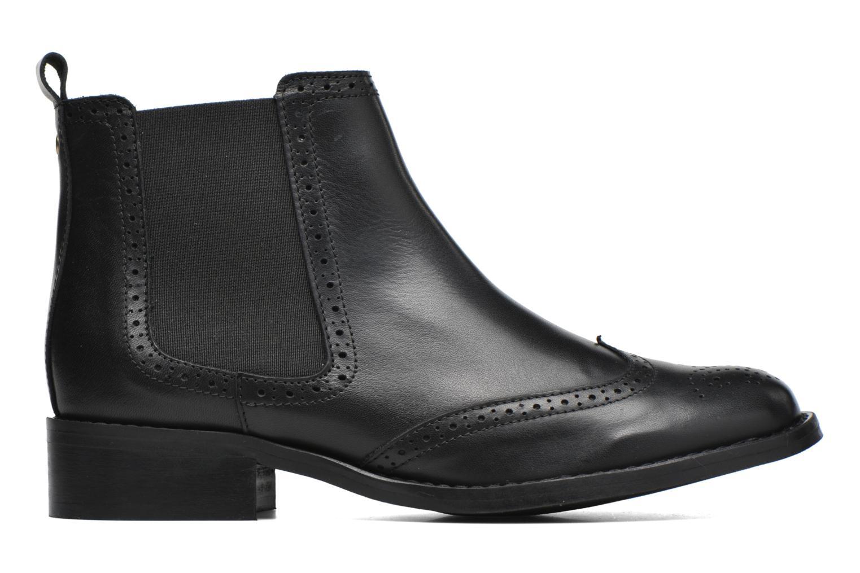 Bottines et boots COSMOPARIS Fredi Noir vue derrière