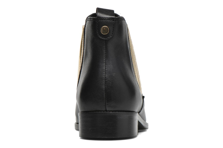 Bottines et boots COSMOPARIS Vissia Noir vue droite