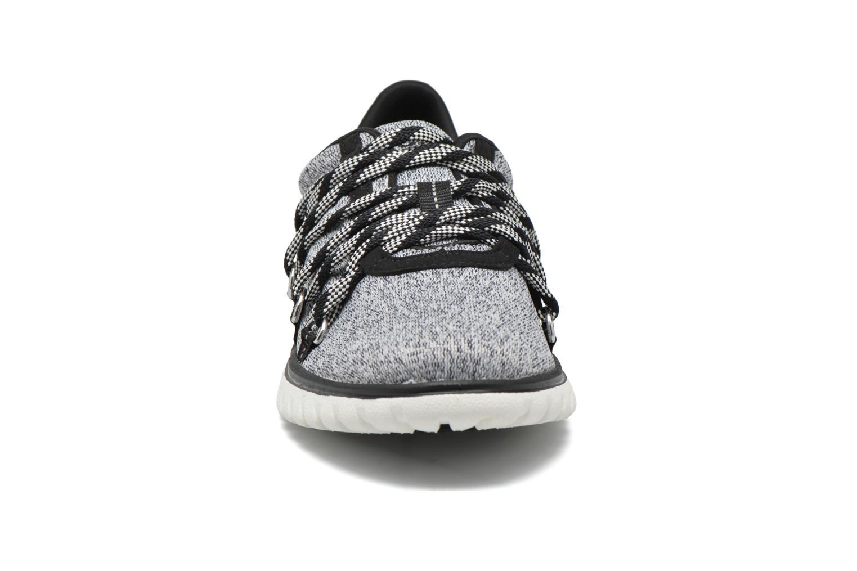Chaussures de sport Sorel Tivoli Go Gris vue portées chaussures