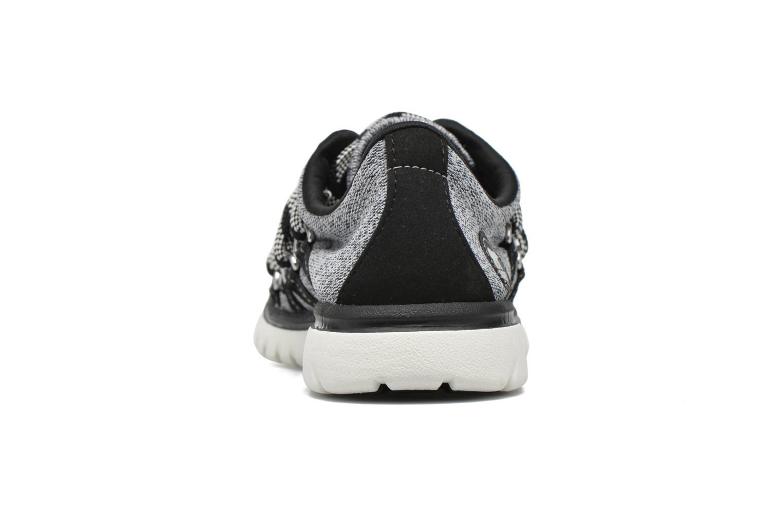 Chaussures de sport Sorel Tivoli Go Gris vue droite