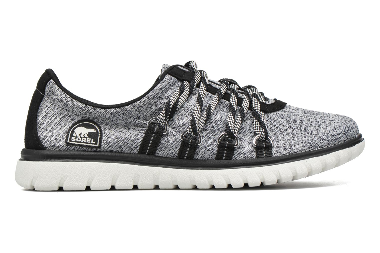 Chaussures de sport Sorel Tivoli Go Gris vue derrière