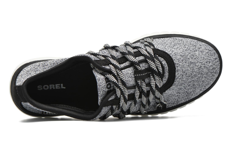Chaussures de sport Sorel Tivoli Go Gris vue gauche