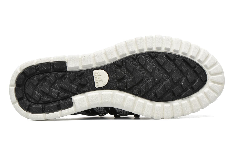 Chaussures de sport Sorel Tivoli Go Gris vue haut