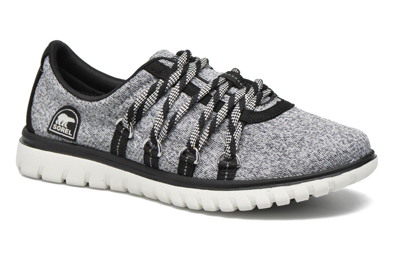 Chaussures de sport Sorel Tivoli Go Gris vue détail/paire
