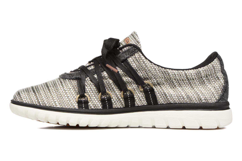 Chaussures de sport Sorel Tivoli Go Blanc vue face