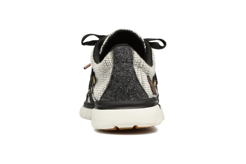 Chaussures de sport Sorel Tivoli Go Blanc vue droite