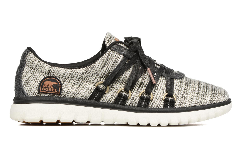 Chaussures de sport Sorel Tivoli Go Blanc vue derrière