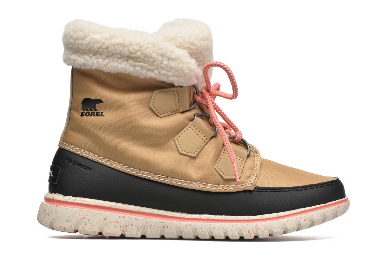 Bottines et boots Sorel Cozy Carnival Marron vue derrière