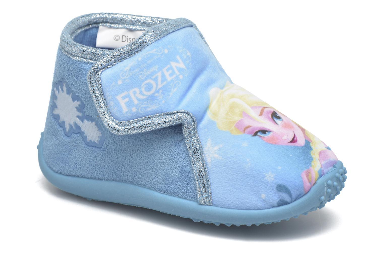 Minora Frozen Bleu