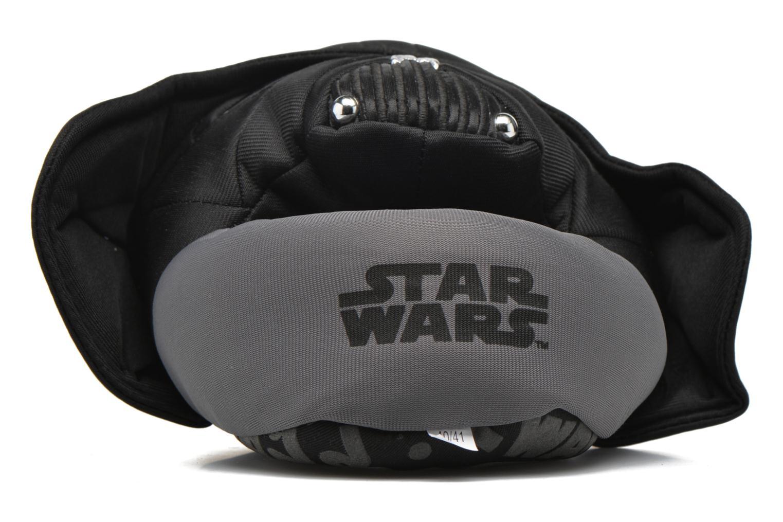 Chaussons Star Wars Rappel Noir vue droite