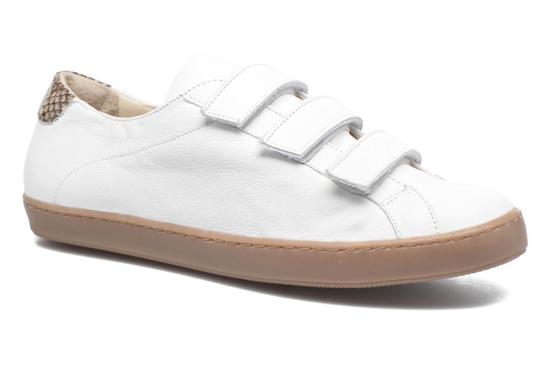 Zapatos promocionales Georgia Rose Ascratch (Blanco) - Deportivas   Cómodo y bien parecido