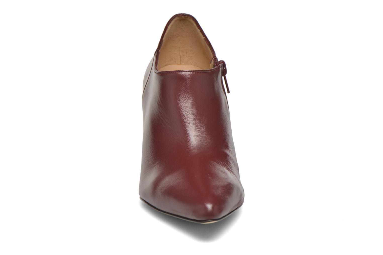 Ankelstøvler Georgia Rose Amalboot Bordeaux se skoene på