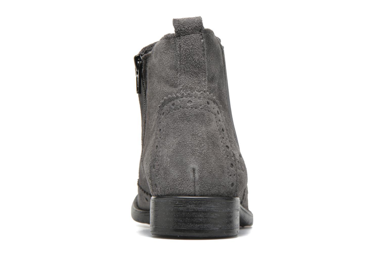 Boots en enkellaarsjes S.Oliver Macaria Grijs rechts