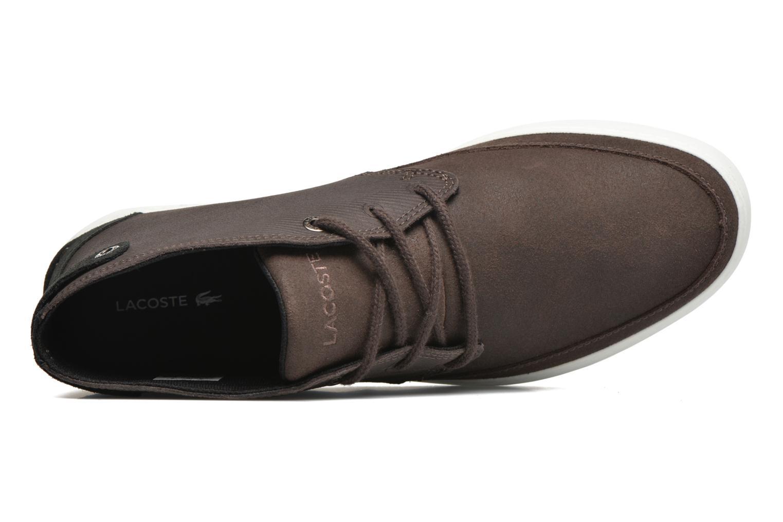 Clavel M 316 1 Dark Brown