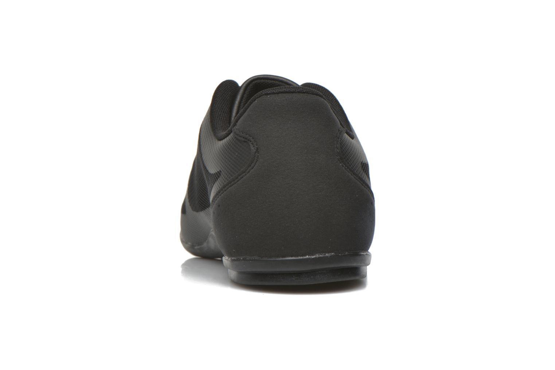 Baskets Lacoste Misano Evo 316 1 Noir vue droite