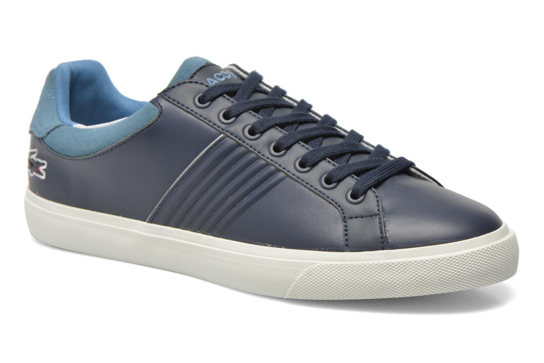 Sneaker Lacoste Fairlead 316 2 blau detaillierte ansicht/modell