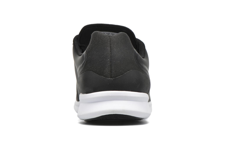 Baskets Lacoste Ltr.01 316 1 Noir vue droite