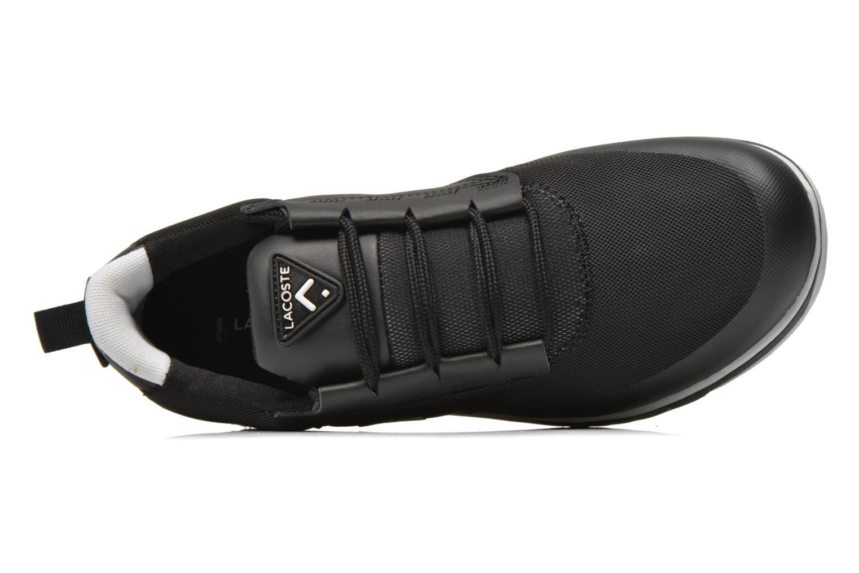 Sneaker Lacoste L.Ight 316 1 schwarz ansicht von links