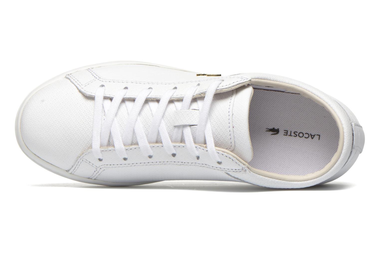 Straightset 316 3 White