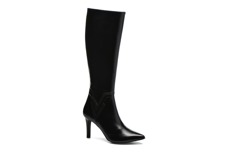 Laarzen Made by SARENZA Glamatomic #1 Zwart rechts
