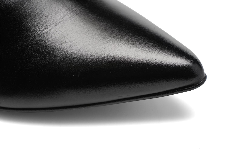 Laarzen Made by SARENZA Glamatomic #1 Zwart links