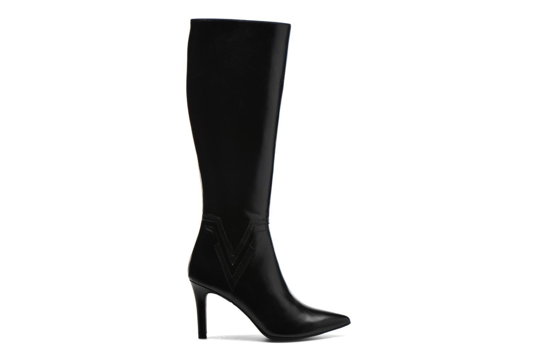 Støvler & gummistøvler Made by SARENZA Glamatomic #1 Sort detaljeret billede af skoene