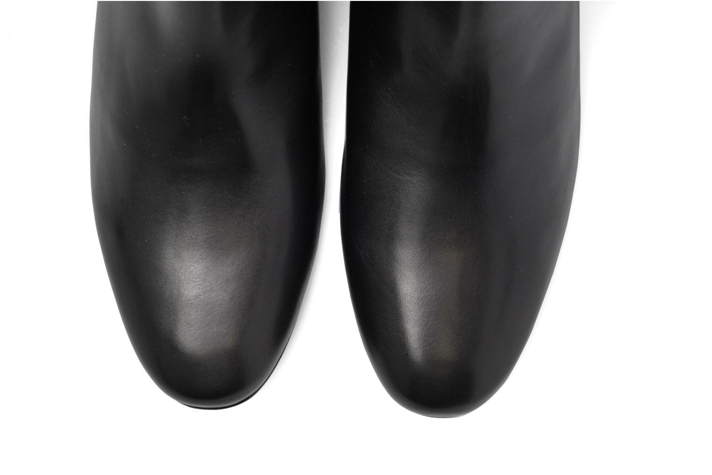 Stiefel Made by SARENZA See Ya Topanga #13 schwarz schuhe getragen