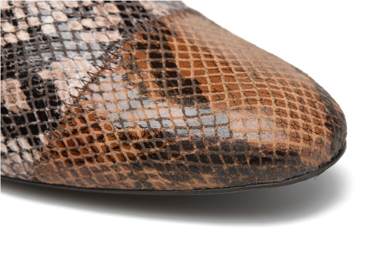 Stiefeletten & Boots Made by SARENZA See Ya Topanga #1 mehrfarbig ansicht von links