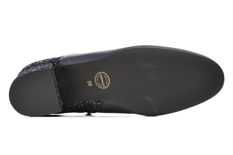 Boots en enkellaarsjes Made by SARENZA Glamatomic #8 Blauw boven