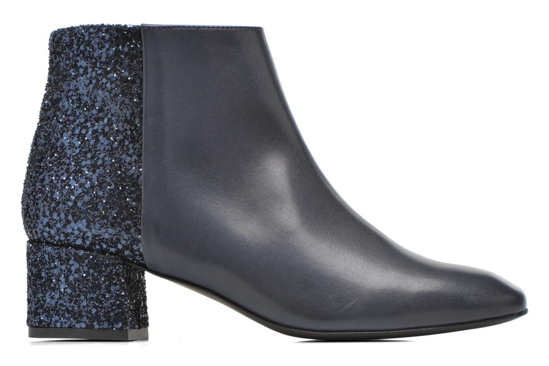 Boots en enkellaarsjes Made by SARENZA Glamatomic #8 Blauw detail