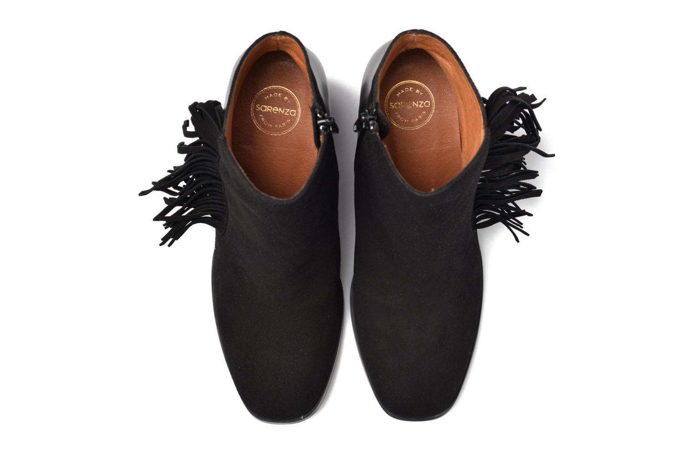 Stiefeletten & Boots Made by SARENZA See Ya Topanga #8 schwarz schuhe getragen