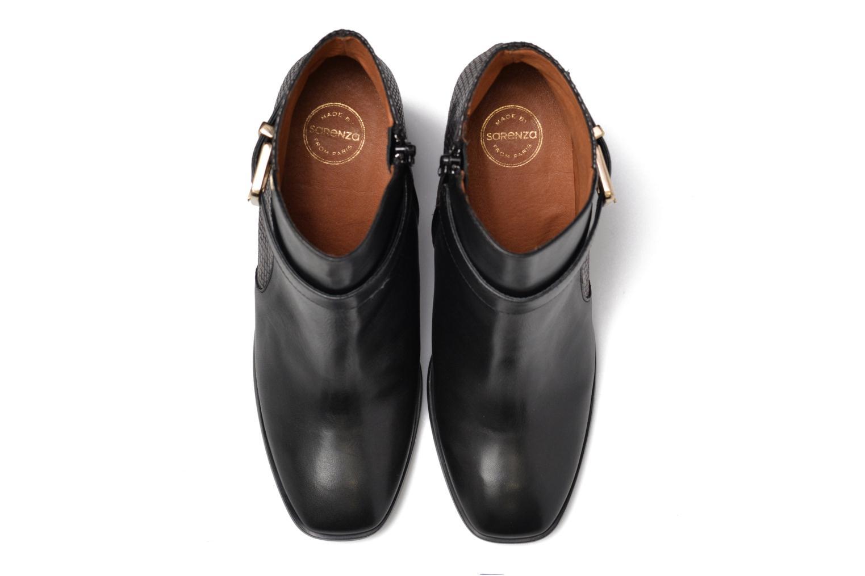 Boots en enkellaarsjes Made by SARENZA See Ya Topanga #7 Zwart model