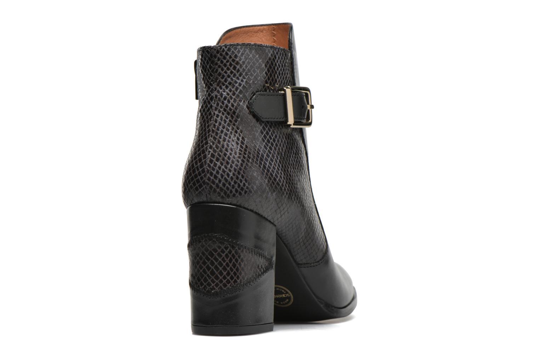 Bottines et boots Made by SARENZA See Ya Topanga #7 Noir vue face