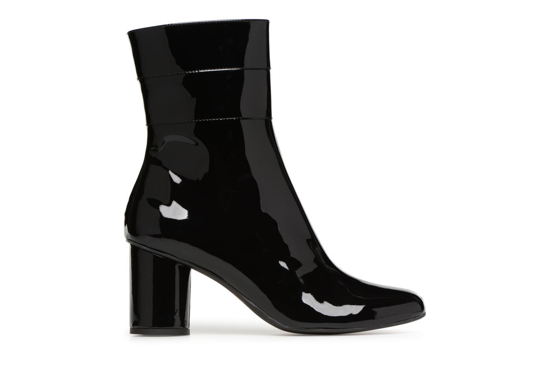 Los últimos zapatos de hombre y mujer Made by SARENZA 80's Disco Girl Bottines à Talons #1 (Negro) - Botines  en Más cómodo
