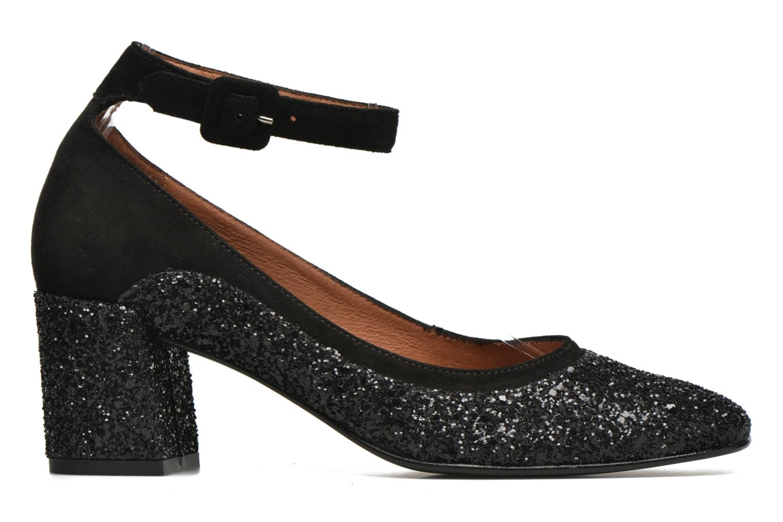 Pumps Made by SARENZA Notting Heels #9 schwarz detaillierte ansicht/modell