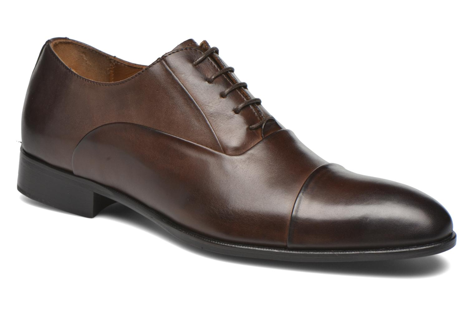 Chaussures à lacets Lloyd noires Casual homme Chaussures Swissies Casual femme tQvQafxi5