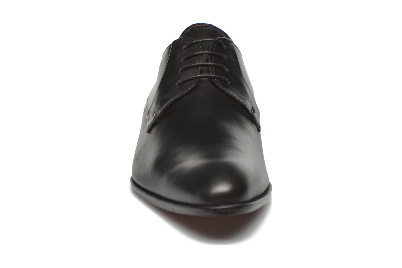 Veterschoenen Marvin&Co Needham Zwart model