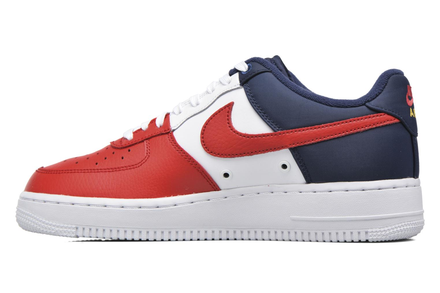 Air Force 1 '07 Lv8 University Red/University Red