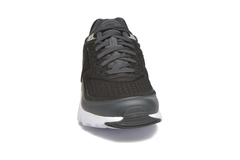 Deportivas Nike Nike Air Max Bw Ultra Se Negro vista del modelo