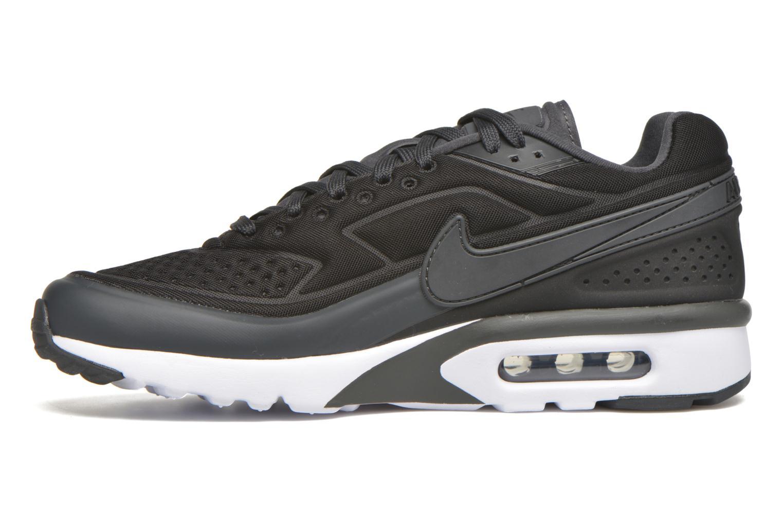 Deportivas Nike Nike Air Max Bw Ultra Se Negro vista de frente