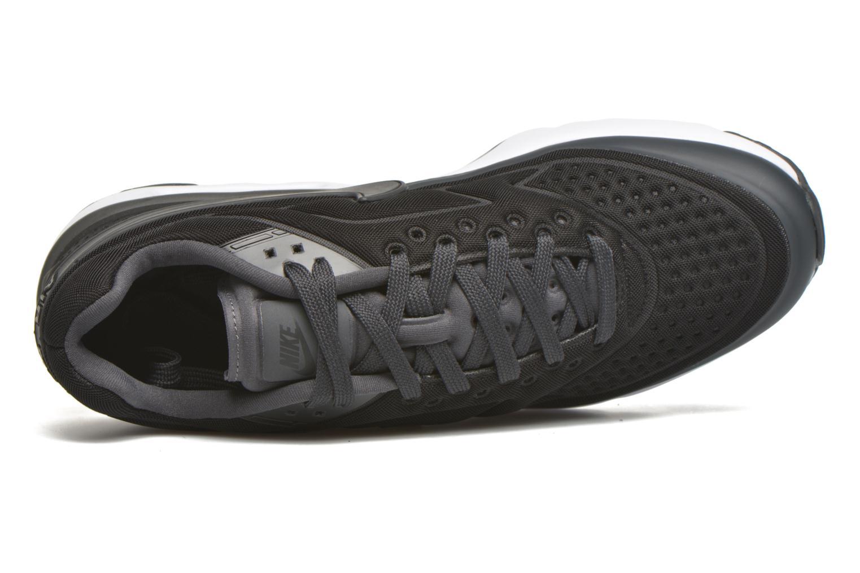 Sneaker Nike Nike Air Max Bw Ultra Se schwarz ansicht von links