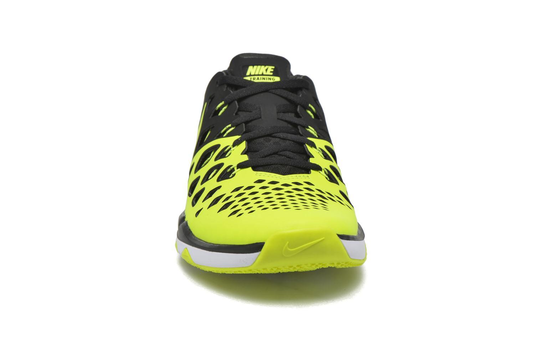 Nike Train Speed 4 Volt/Black