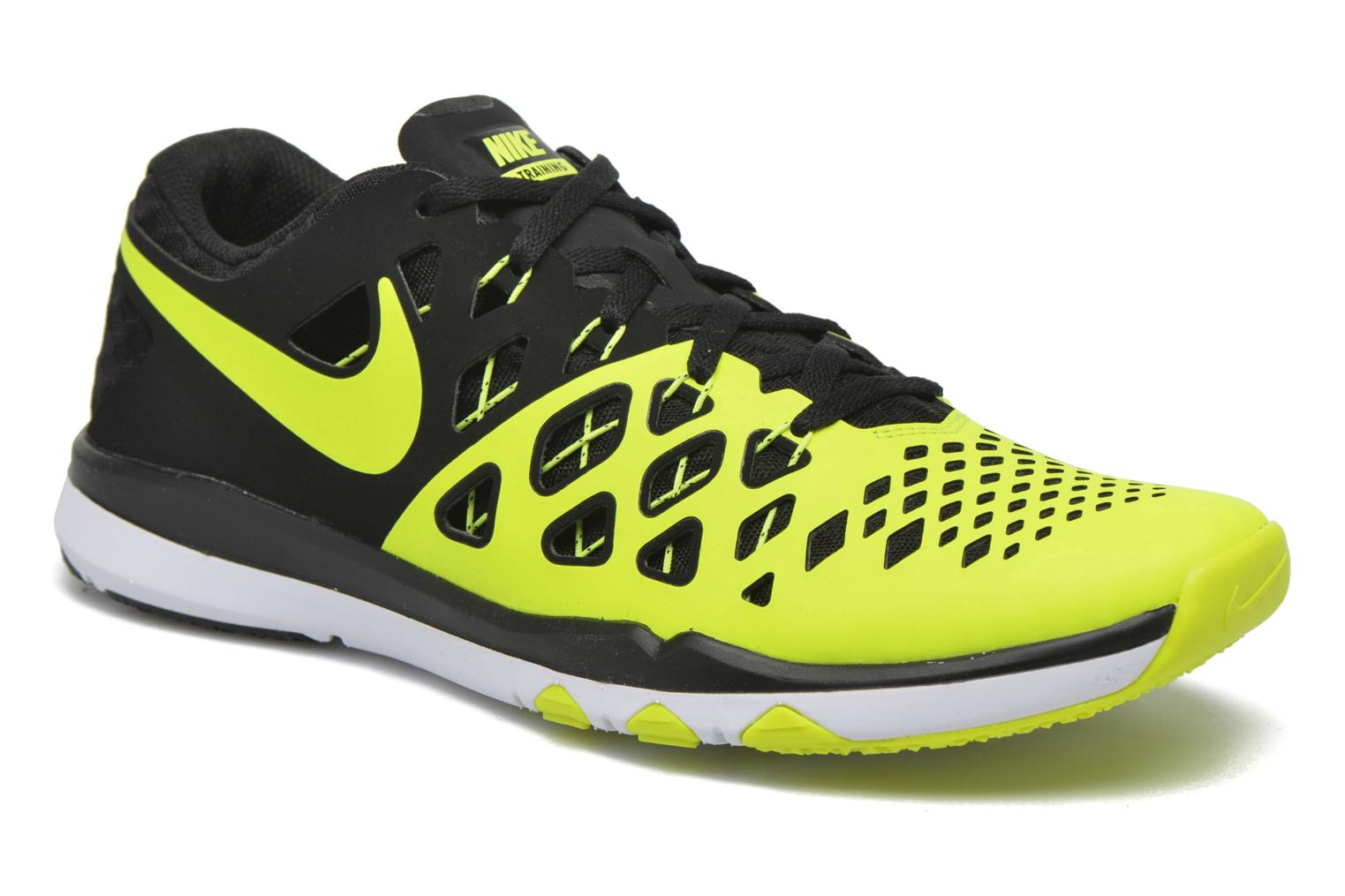 Sportschoenen Nike Nike Train Speed 4 Zwart detail
