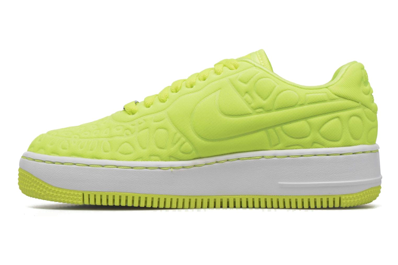 Sneakers Nike Nike W Af1 Upstep Se Gul se forfra