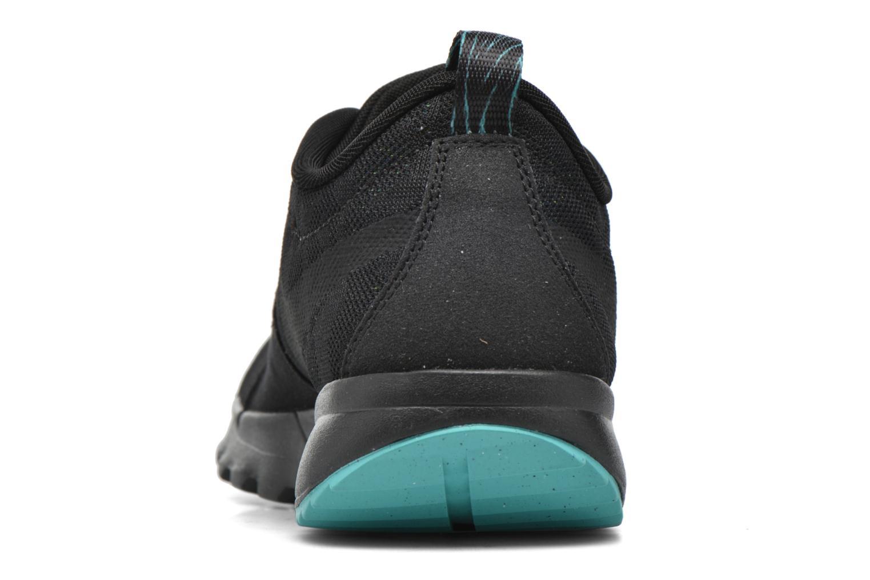 Chaussures de sport Nike Trainerendor Noir vue droite