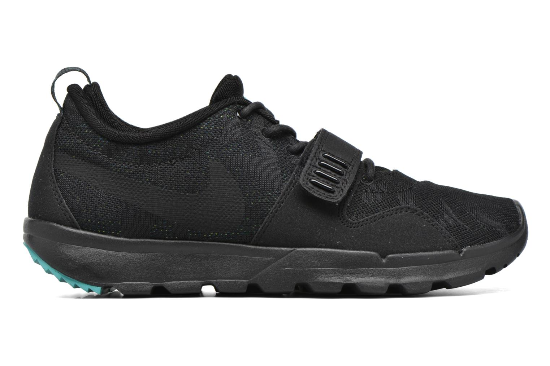 Chaussures de sport Nike Trainerendor Noir vue derrière