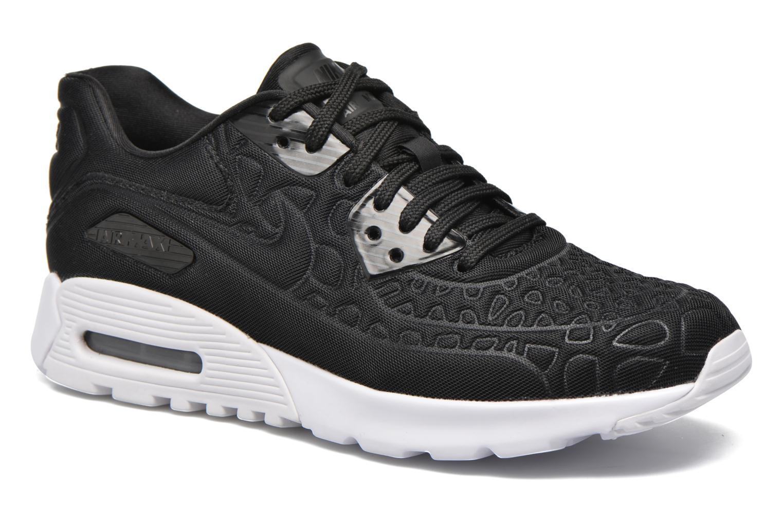 Últimos recortes de precios Nike W Air Max 90 Ultra Plush (Negro) - Deportivas chez Sarenza